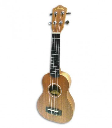Makawao Soprano Ukulele UK 20S Mahogany with Padded Bag