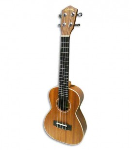 Makawao Concert Ukulele UK 20C Mahogany with Padded Bag