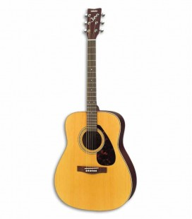 Yamaha Folk Guitar F370 Spruce and Nato