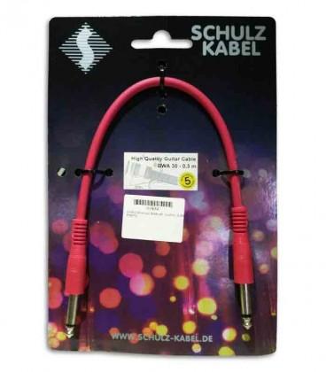 Schulz Cable BWA 30 Audio 0,3M