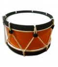 Bass Drum N 3 with 34cm with Sticks