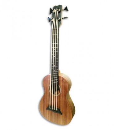 APC Bass Ukulele UKU BASS S Simple with Preamp