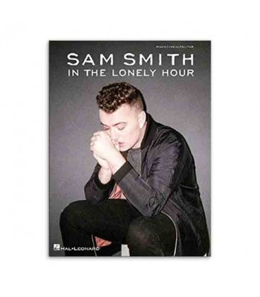 Sam Smith In The Lonely Hour