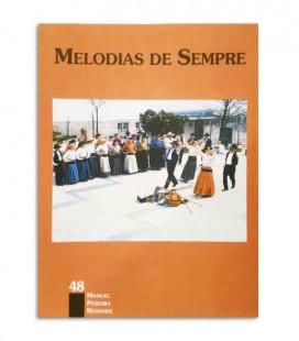 Book Melodias de Sempre 48 by Manuel Resende