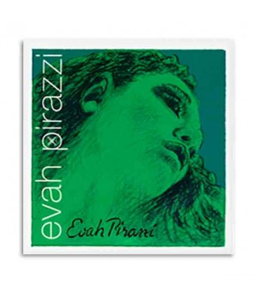 Pirastro Violin Strings Set Evah Pirazzi 419022 4/4