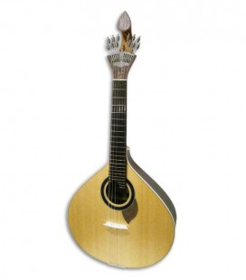 APC Portuguese Guitar 310CB Luxo Rosewood Coimbra with Case