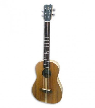 3/4 photo of APC BS Baritone Ukulele