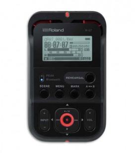 Roland Portable Recording R 07