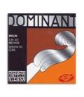 Thomastik Violin Strings Set Dominant 3/4