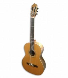 La Mancha Classical Guitar Rubi C Cedar