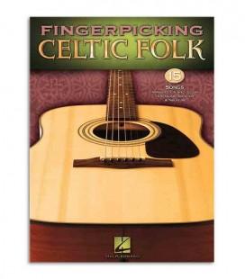 Fingerpicking Celtic Folk 15 Songs