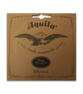 Aquila Tenor Ukulele String Set 10U