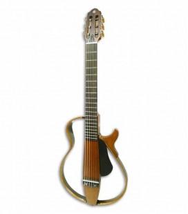 Silent Guitar Yamaha SLG200N NT Natural