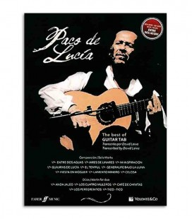 Paco de Luc鱈a The Best Of Guitar Tab