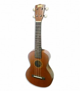 Mahalo Concert Ukulele MJ2 Java with Bag