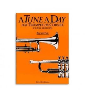 Tune A Day Trumpet or Cornet Book 1