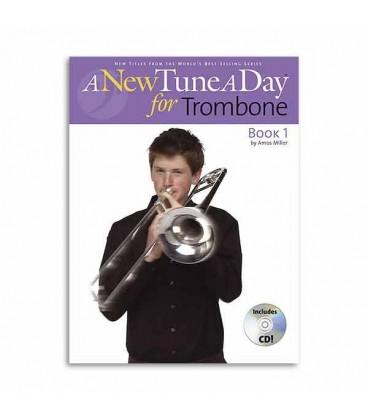 A Tune A Day Trombone Book 1 F Clef