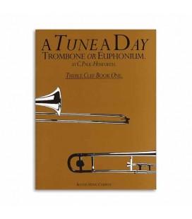 A Tune A Day Trombone Book 1 G Clef