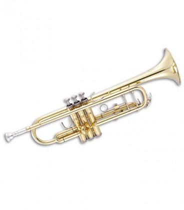 Photo of the John Packer Trumpet JP151