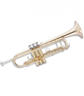Photo of the John Packer Trumpet JP251SW