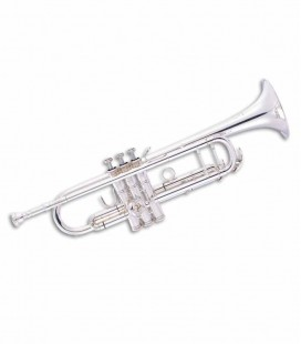 Photo of the John Packer Trumpet JP251SWS