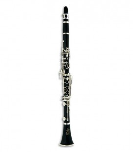 Clarinet John Packer JP121 B Flat with Case
