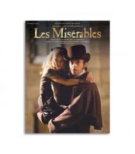 Les Mis辿rables Film Version Piano MF10150