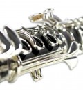 Body of clarinet John Packer JP221
