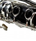 John Packer Clarinet JP221 B Flat with Case