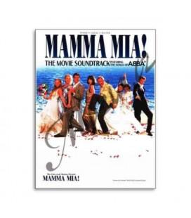 Mamma Mia The Movie Soundtrack