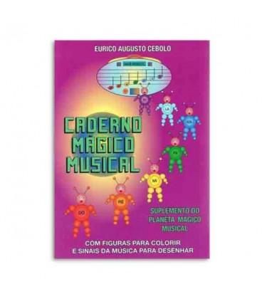 Cover of book Planeta M叩gico