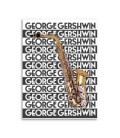 Book George Gershwin the music of for sax AM68479