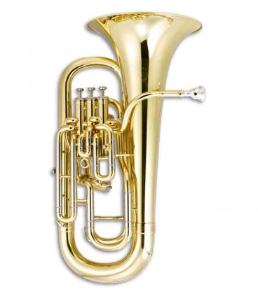 John Packer Euphonium JP274 instrument photo