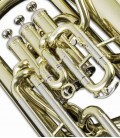 John Packer Euphonium JP274 B Flat Golden with Case