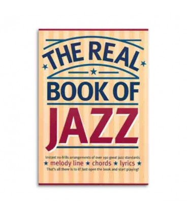 The Real Book of Jazz