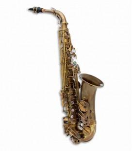 Photo of the John Packer Alto Saxophone JP045A