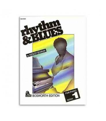 Rhythm and Blues Piano