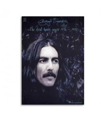 George Harrison The Dark Horse