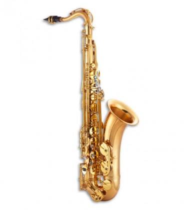 Photo of the John Packer Tenor Saxophone JP042G