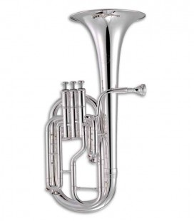 Photo of the John Packer Tenor Horn JP072S