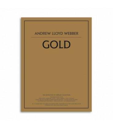 Andrew Lloyd Webber Gold
