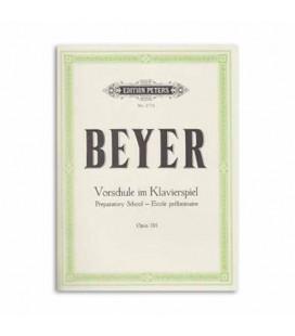 Beyer Elementary Method Opus 101 Edition Peters