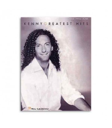 Kenny G Greatest Hits For Piano and Guitar