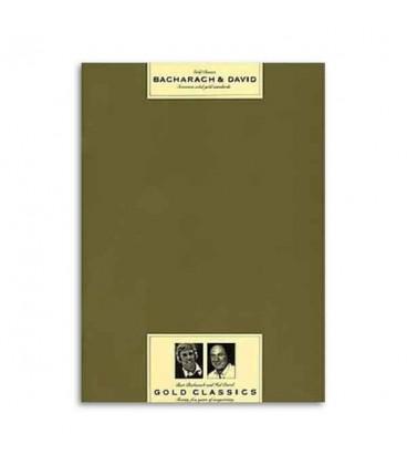 Bacharach David Gold Classics
