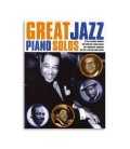 Great Jazz Songs Piano Solos