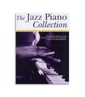Music Sales Book  AM992002 Jazz Piano Collection PF