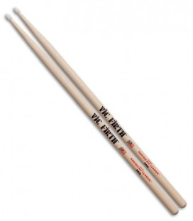 Vic Firth Pair of Sticks VF 5AN Nylon Tips