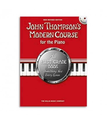 Thompson Modern Course for the Piano 1 Grade