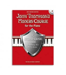 Thompson Modern Course for the Piano 2 Grade