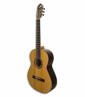 APC Classical Guitar AC Luthier